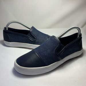 Women's Nautica Chicama Slip-On Denim, Size 8.5